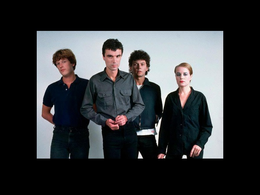 Talking Heads / トーキング・ヘッズ