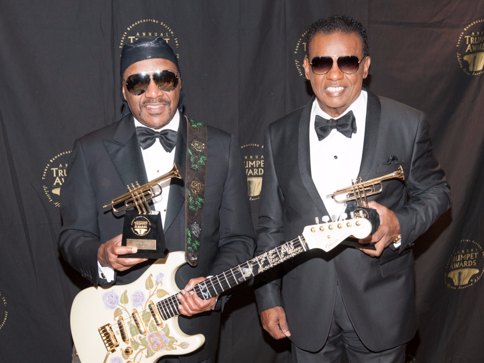 The Isley Brothers / アイズレー・ブラザーズ