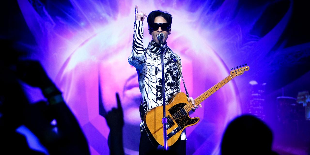 Prince and the Revolution / プリンス&ザ・レヴォリューション