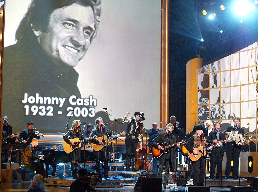 Johnny Cash and the Tennessee Three / ジョニー・キャッシュ&ザ・テネシー・スリー