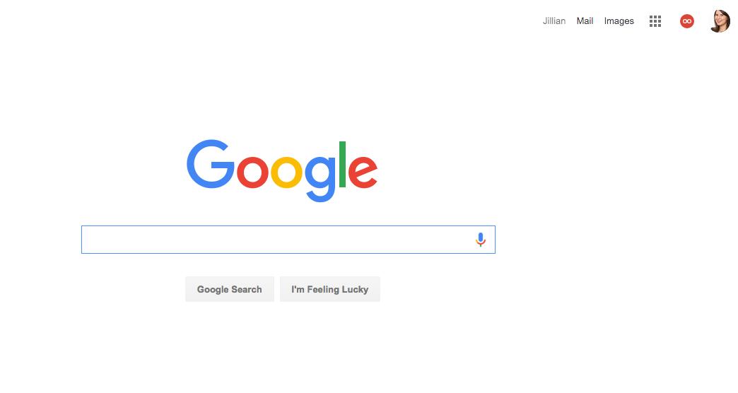 グーグル、現在