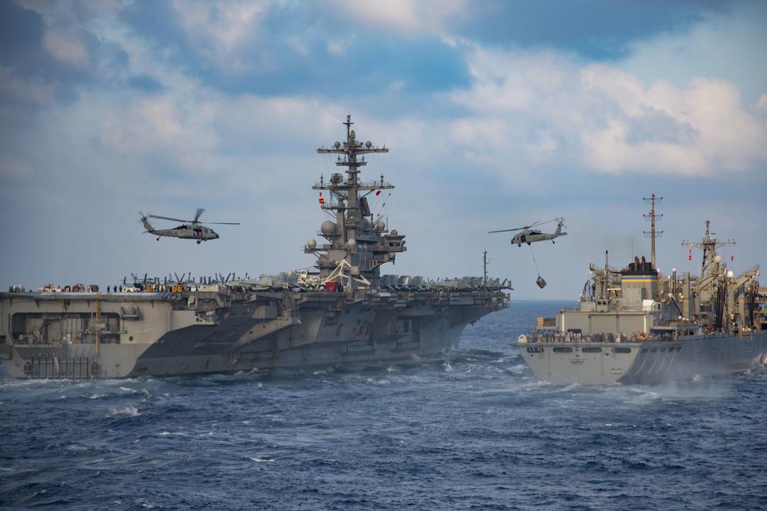 高速戦闘支援艦サプライ