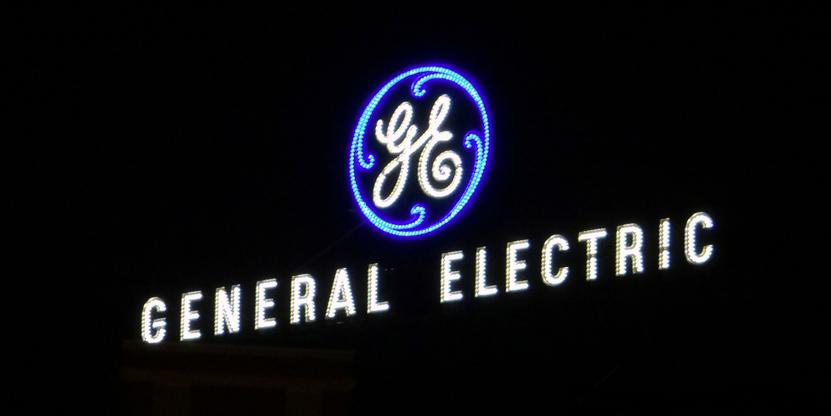 ゼネラル・エレクトリック