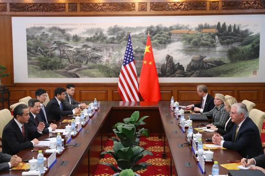 中国が「量子通信」実験に成功、米国の軍事優位揺るがす可能性