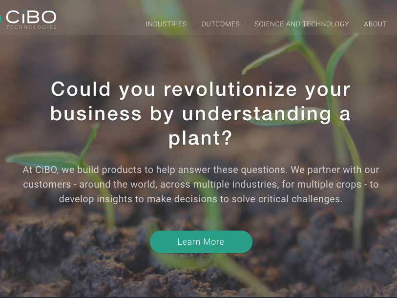 CiBO Technologies