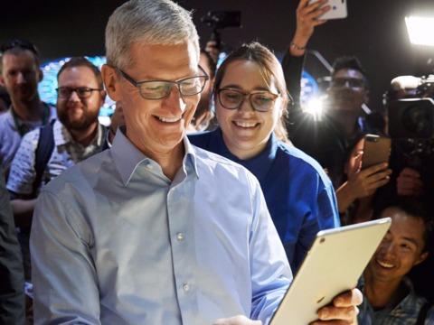 眠れる巨人「Apple News」、広告機能の強化を検討
