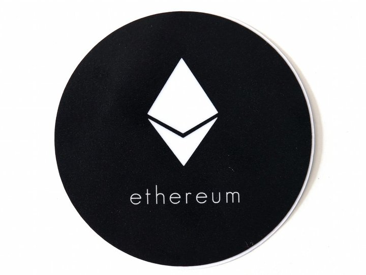 イーサリウムのロゴ