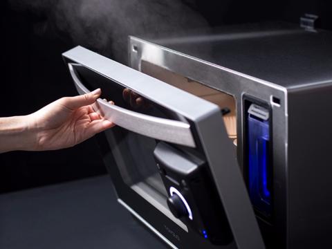 調理家電はこれ1台でOK? 健康的な食事を作るスマートオーブンが登場