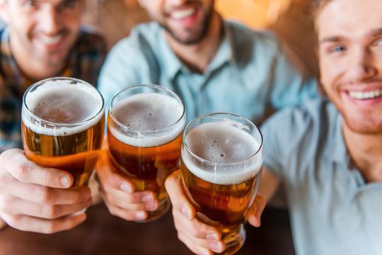 新たな王者誕生! 全米のビール好きが選ぶベストビールTop 10
