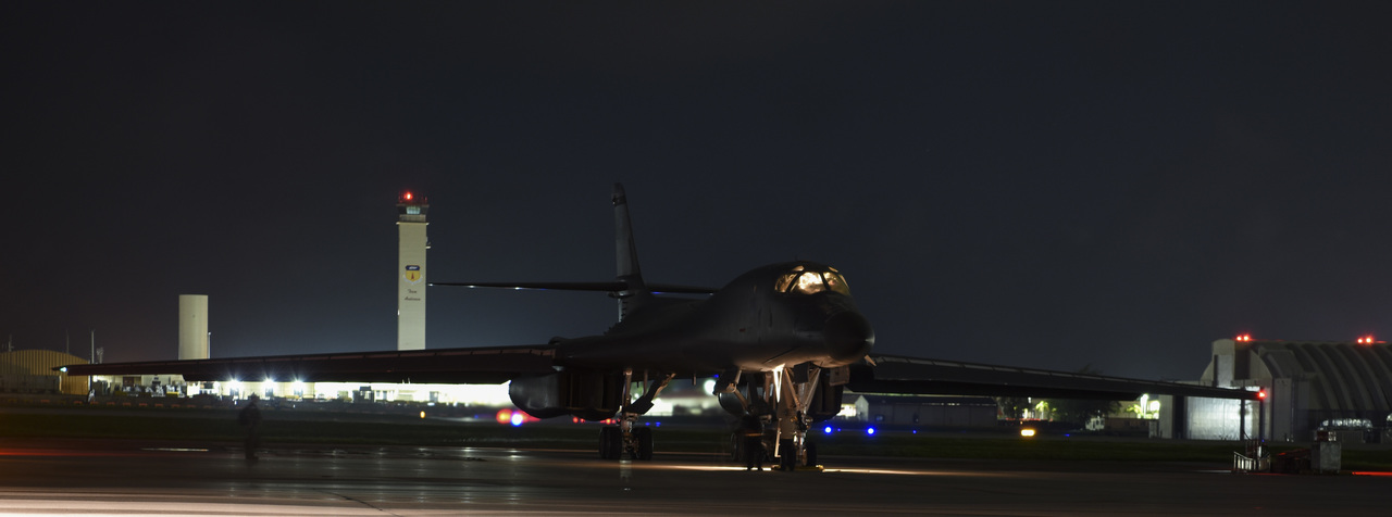 B-1Bランサー