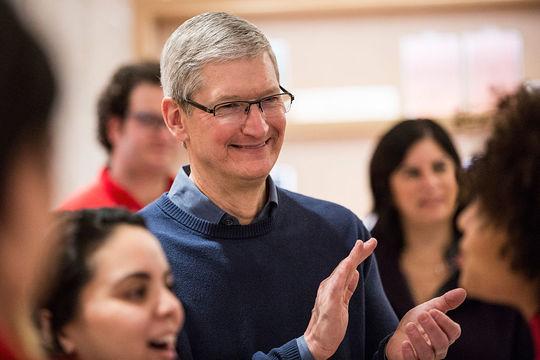 「iPhoneの終わり」を準備しているアップル