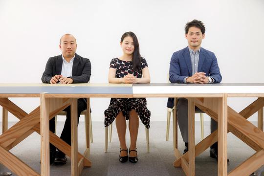 「ベトナム頭脳集団+AI」で日本人の生産性を格段に進化させる。シナモンCEO平野未来