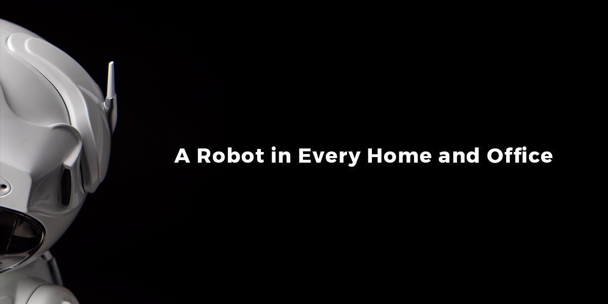 Misty Roboticの謎めいたウェブサイト