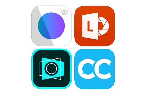 """これで完璧! iPhone""""名刺管理""""アプリ4選:ソーシャル連携アリ/ナシで選ぶ"""
