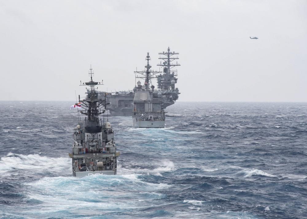 インド海軍のコーラ級コルベット、コーラ