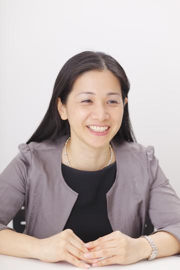 リクルートワークス研究所・石原直子氏