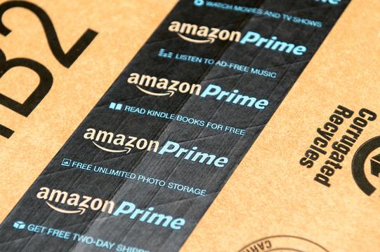 オンライン書店からエブリシング・ストアへ —— アマゾン、22年の歩み