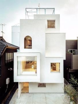 美しい住宅11選 —— 世界最大の建築アワード最終候補作から