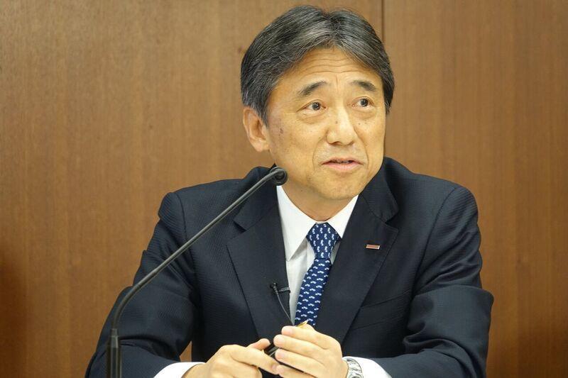 yoshizawa社長