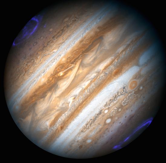 あなたは知ってた? 木星は太陽の周りを回っていない   Business ...