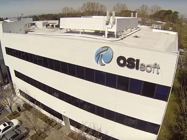OSIソフト(OSIsoft)