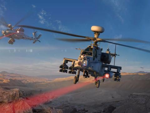 間もなく実戦配備? 米軍が開発するレーザー兵器とレールガン