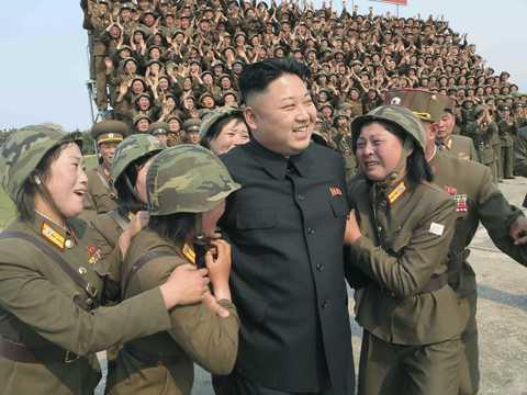 こうして北朝鮮の金正恩は、世界で最も恐ろしい独裁者になった