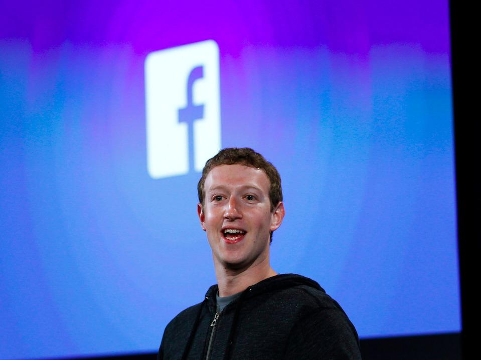 Facebookが新たに動画タブ「Watch」を導入する