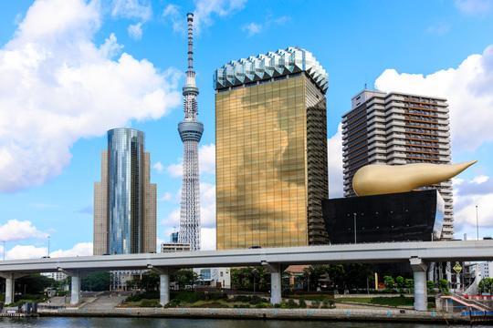 「隅田川沿い」が東京のブルックリンになる —— クラフトの聖地に集うミレニアル世代