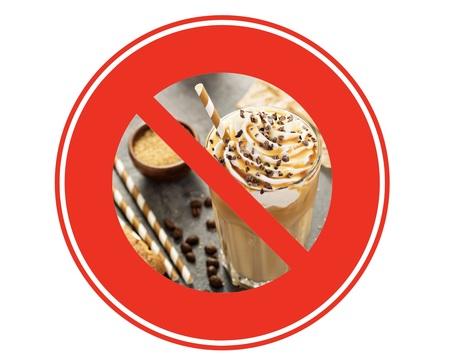 「太りやすい体質になる食べ合わせ」研究が暗示する衝撃の事実 —— 砂糖入り飲料は要注意だ