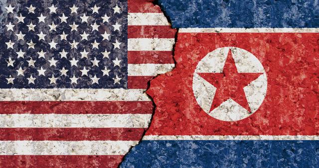 北朝鮮がグアム沖への発射を凍結した理由——トランプ「狂人理論」vs.北の核抑止力