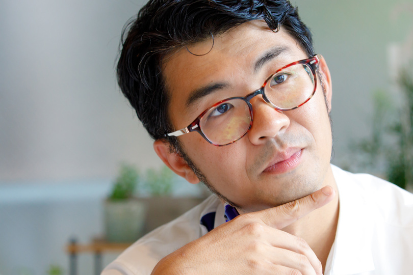 ビオトープ佐宗氏