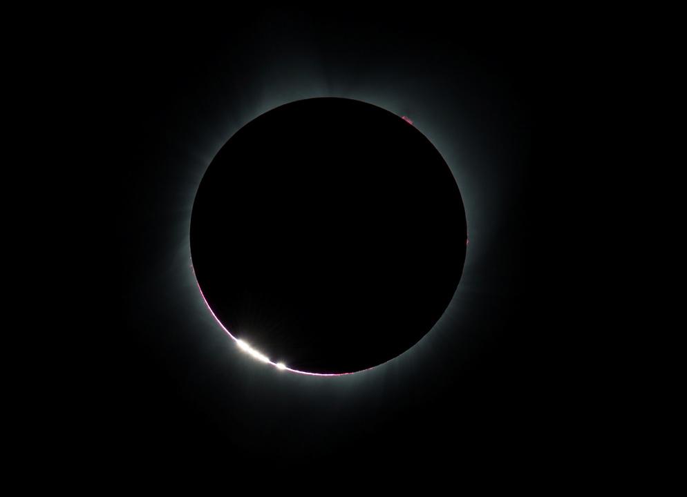 オレゴン州マドラス