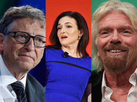 bill-gates-richard-branson-and-sheryl-sandberg-all-use-the-same-old-school-organizational-hack