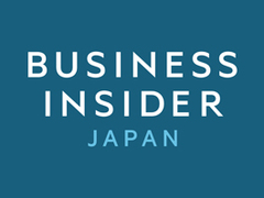 Business Insider Japan logo