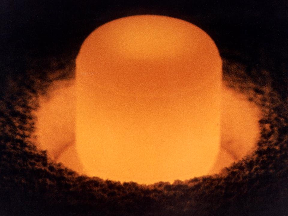 二酸化プルトニウム238