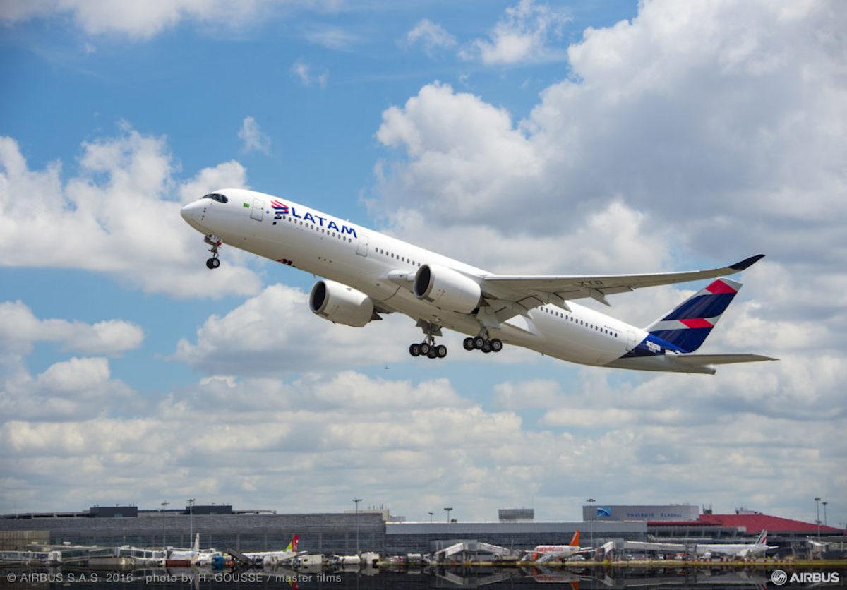 エアバス A350XWB