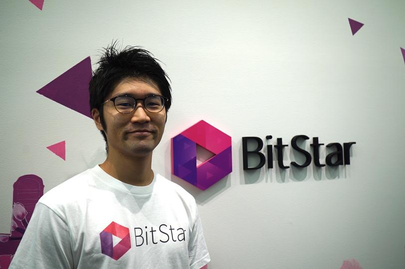 Bizcast社 代表取締役、渡邉拓氏