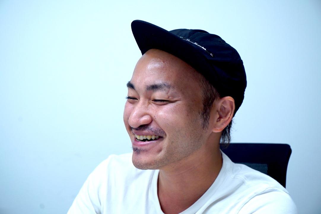 前田塁さん