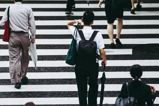 生産性向上と働き方改革がメンタル疾患増の一因に——昭和型でないコミュ対策とは?