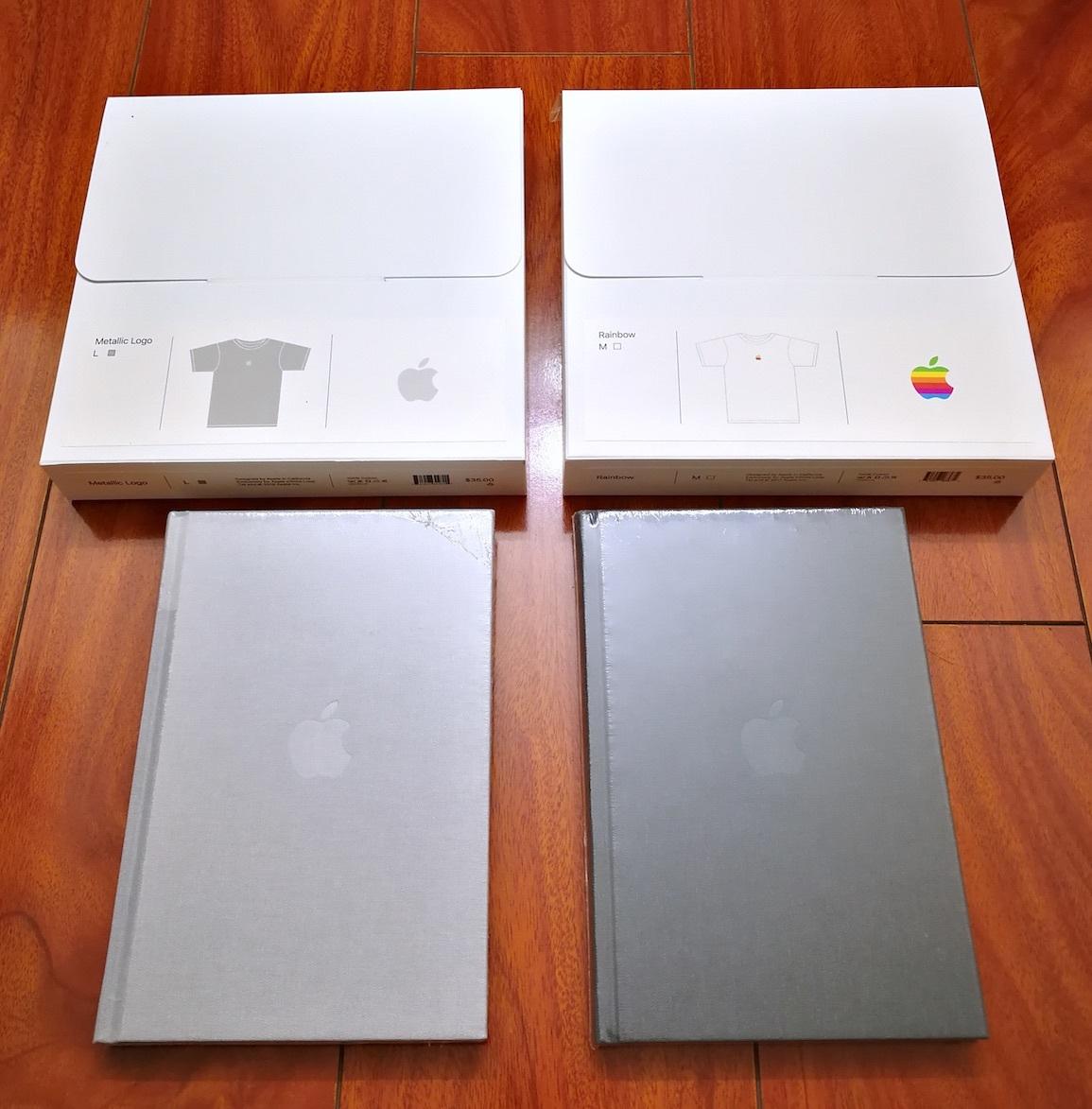 アップル公式グッズ