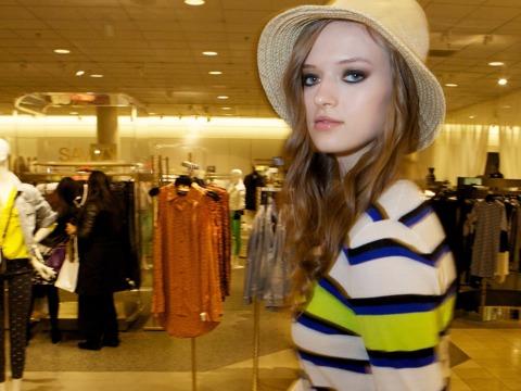 在庫ゼロ! 米百貨店ノードストロームが展開する新業態は小売りを救うか