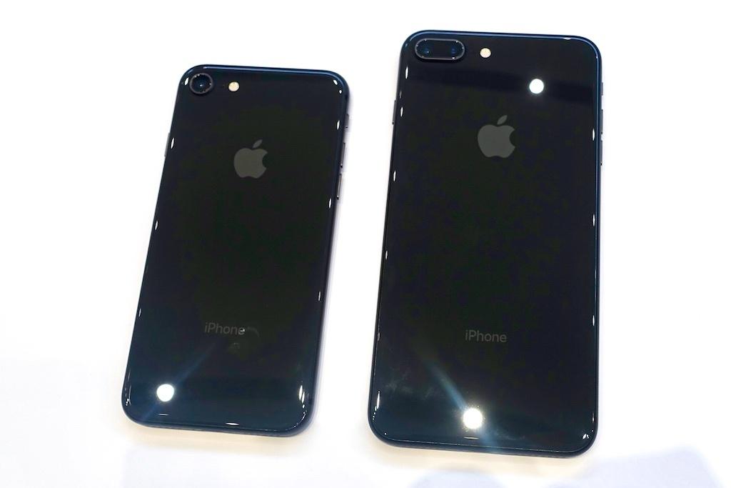 iPhone8/8 Plus
