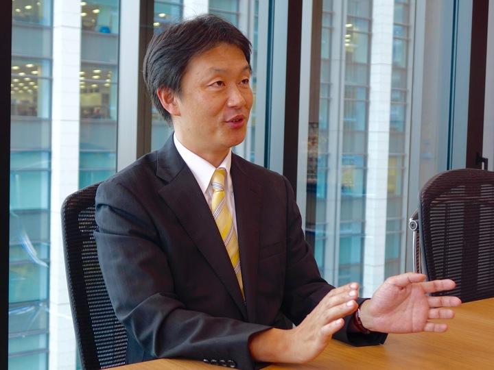 Huelga · Presidente Kunihiko Arai