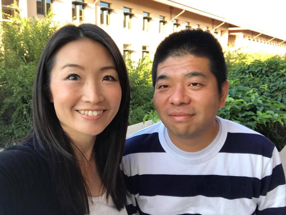 関谷さんとシバタさん