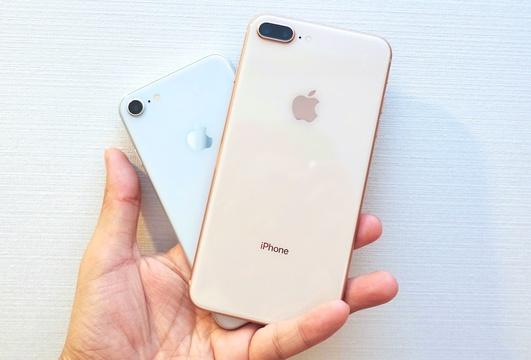 iPhone 8実機レビュー:これは「羊の皮を被った狼」だ —— カメラ高画質化、動作速度に劇的な変化