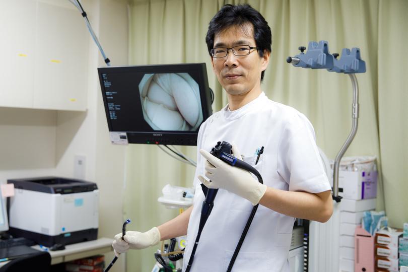 多田智裕医師