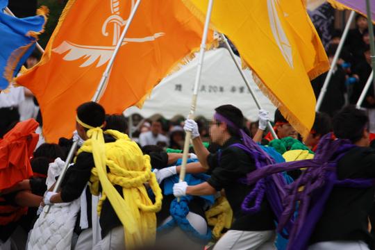 「運動会に始まり運動会に終わる」開成・麻布・武蔵御三家の運動会に見る校風