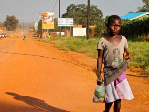 原因は紛争、気候変動、政情不安……世界の飢餓が悪化している