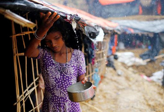 世界で最も迫害されている少数民族ロヒンギャ —— 危機について知っておくべきこと